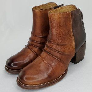 BED|STÜ Cobbler Series Arcane Leather Ankle Boot 6